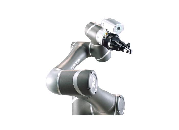 Robot col·laboratiu