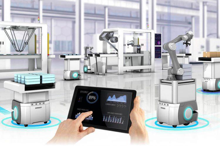 i-automation Omron