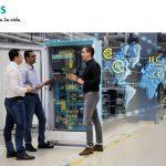 SIEMENS: Ahorre tiempo en el diseño de paneles de control