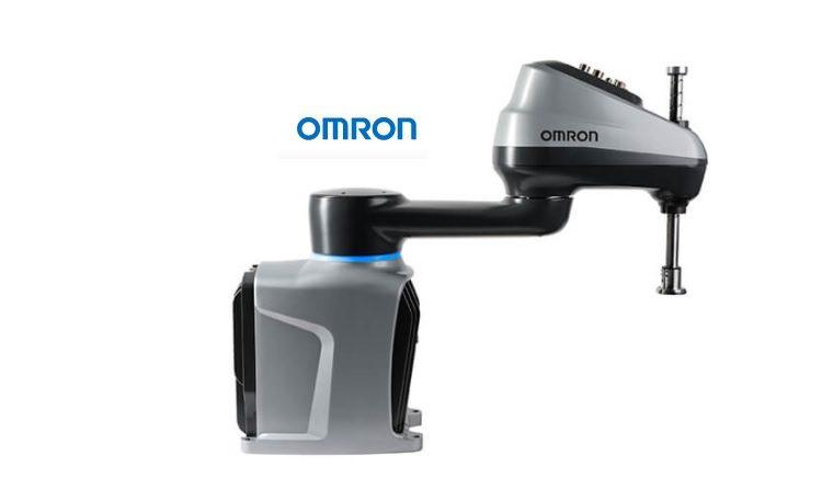 robot carga pesada OMRON
