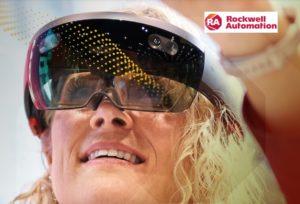 Feria de automatizacion Rockwell